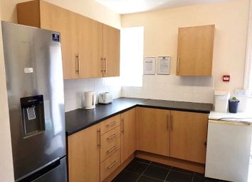 Thumbnail 5 bedroom terraced house to rent in 21 King Edward Road, Swansea