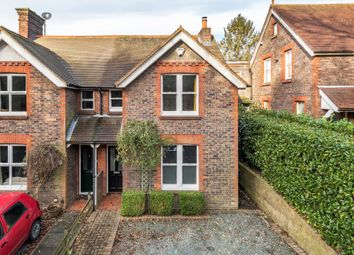 Thumbnail 2 bed semi-detached house for sale in West Hill, East Grinstead