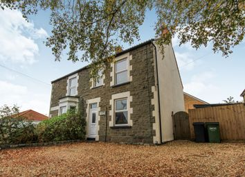 4 bed semi-detached house for sale in Bath Road, Longwell Green, Bristol BS30