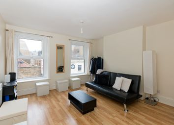 Thumbnail 1 bed flat to rent in Leather Lane, Chancery Lane