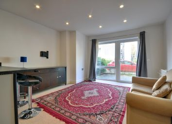 Thumbnail 1 bed flat to rent in Emerald Court, Drinkwater Road, Rayners Lane, Middlesex