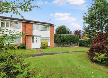 Thumbnail End terrace house for sale in Ashtree Walk, Hazlemere, High Wycombe