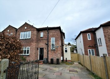 Thumbnail 3 bed semi-detached house for sale in Thorneyholme Drive, Knutsford