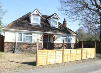 Thumbnail 3 bed bungalow for sale in Knaphill, Woking, Surrey