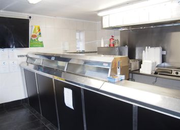Thumbnail Leisure/hospitality for sale in Fish & Chips DN12, Edlington, South Yorkshire
