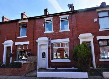 Thumbnail 3 bed terraced house for sale in Hawkshead Street, Blackburn