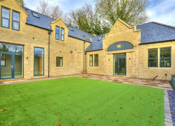 Thumbnail 4 bedroom property for sale in The Coach House, 5, Belgrave Road, Ranmoor