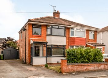 3 bed semi-detached house for sale in Wills Avenue, Maghull, Liverpool L31