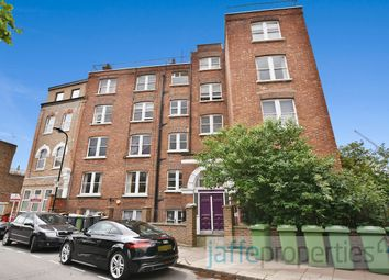 Thumbnail 2 bed property to rent in Hemstal Road, West Hampstead