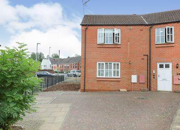 Thumbnail 1 bed flat for sale in Stourbridge Road, Kidderminster