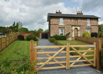 Thumbnail 3 bedroom semi-detached house to rent in Barton Hill, Whitwell, York