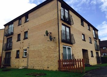 Thumbnail 1 bed flat to rent in Kincardine Place, East Kilbride, Glasgow