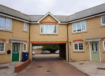 Thumbnail 2 bedroom property for sale in Priory Walk, Great Cambourne, Cambridge