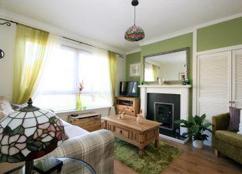 Thumbnail 2 bed terraced house for sale in Bearford Place, Haddington