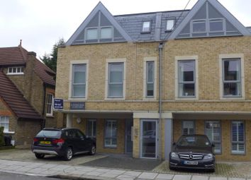 Thumbnail 1 bedroom flat to rent in Grove Road, Barnes, London