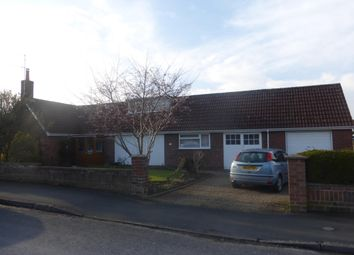 Thumbnail 2 bed bungalow to rent in Moor Park Road, Hereford