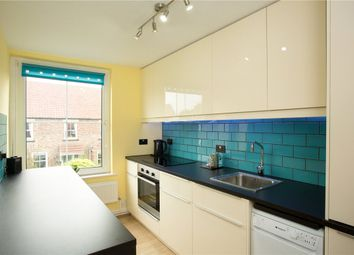 Thumbnail 1 bed flat to rent in Kinghurst Court, 39 Main Street, Riccall, York