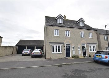 Thumbnail 4 bed semi-detached house for sale in Jays Close, Kingswood, Bristol