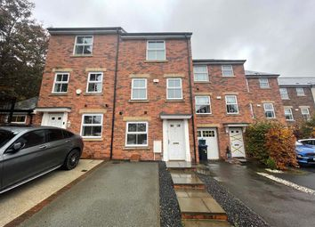Thumbnail 4 bed town house to rent in Barrington Close, Durham