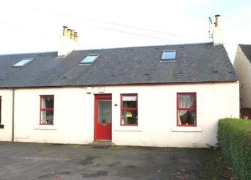Thumbnail 3 bed semi-detached house for sale in Lochlibo Road, Lugton, Kilmarnock, East Ayrshire