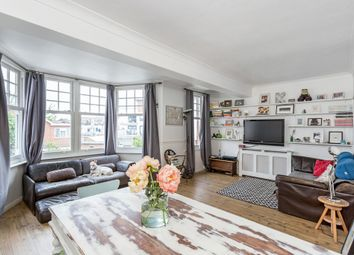 Thumbnail 2 bed flat for sale in Claremont Avenue, New Malden