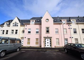 Thumbnail 2 bed flat for sale in West Strand Avenue, Portrush