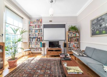 2 bed maisonette for sale in Charrington Street, Camden, London NW1