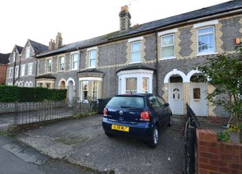 Thumbnail 7 bed terraced house to rent in Erleigh Road, Reading