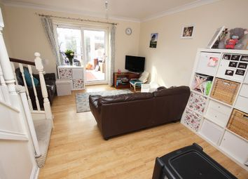 Thumbnail 2 bed terraced house for sale in Moore Close, Dartford