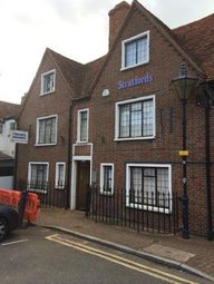 Thumbnail Office for sale in The Gables, Market Square, Princes Risborough