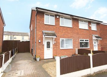3 bed semi-detached house for sale in Seddon Street, Little Lever, Bolton, Greater Manchester BL3