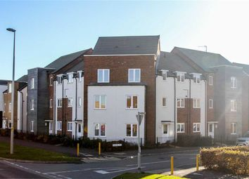 Thumbnail 2 bedroom flat to rent in Lavender Hill, Broughton, Milton Keynes