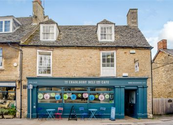 Thumbnail 4 bed property for sale in Market Street, Charlbury, Chipping Norton, Oxfordshire