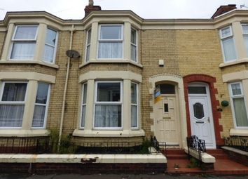 Room to rent in Edinburgh Road, Liverpool L7