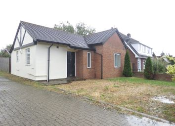 Thumbnail 2 bed detached bungalow to rent in Ickwell Road, Northill, Biggleswade