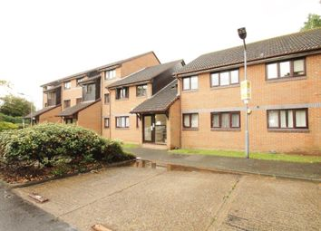2 bed flat to rent in Crucible Close, Chadwell Heath, Romford RM6