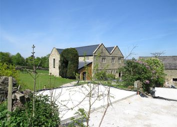 Thumbnail 4 bed farmhouse for sale in Coach Road, Ashover, Chesterfield