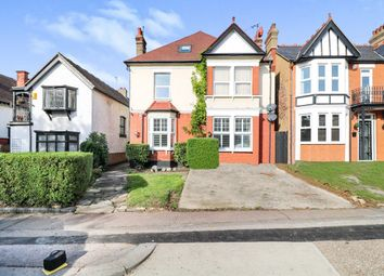 Thumbnail 2 bed flat for sale in Cossington Road, Westcliff-On-Sea