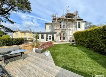 St. Lukes Road South, Torquay TQ2. 5 bed semi-detached house for sale