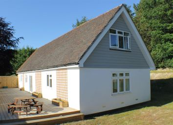 Thumbnail 4 bed detached house for sale in Tubwell Lane, Maynards Green, Heathfield
