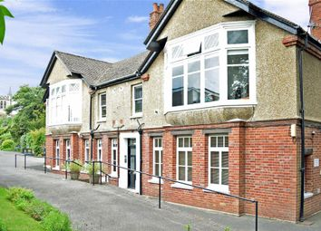 Thumbnail 2 bed flat for sale in Chilston Road, Tunbridge Wells, Kent