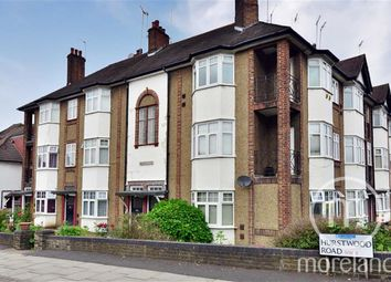 Thumbnail 2 bed flat for sale in Hurstwood Court, Temple Fortune