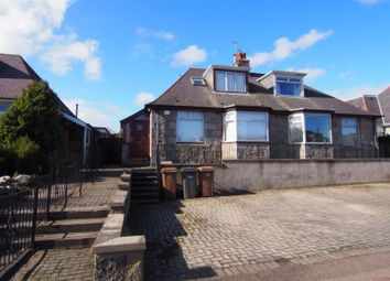 Thumbnail 3 bedroom semi-detached house to rent in Wellbrae Terrace, Aberdeen