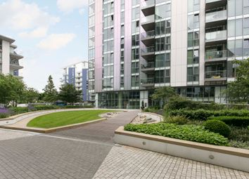 Thumbnail 2 bed flat for sale in Three, Eastfields Avenue, London
