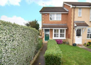 2 bed end of terrace to let in Monks Lode