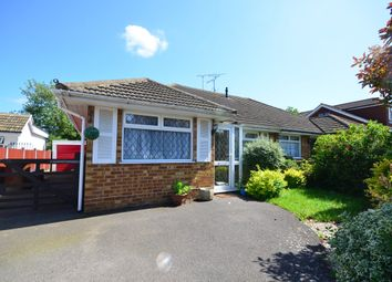 Thumbnail 3 bed semi-detached bungalow to rent in St. Margarets Drive, Rainham, Gillingham