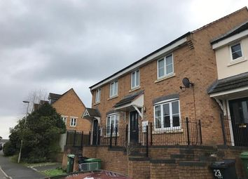 Thumbnail 4 bed property to rent in Attingham Drive, Dudley