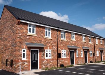 Thumbnail 3 bedroom end terrace house for sale in Meadows Lane, Claughton-On-Brock, Preston