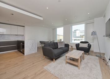 Thumbnail 2 bed flat to rent in Marquis House, Beadon Road, Hammersmith, London