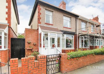 Thumbnail 3 bed semi-detached house for sale in Sea View Gardens, Roker, Sunderland